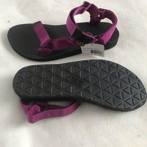 COPY - TEVA original, universal women's sandal